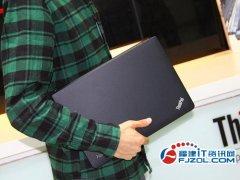 办公娱乐两相宜 ThinkPad E325本3200元