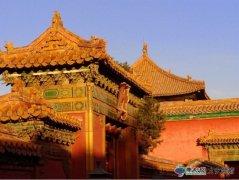 中国历朝历代皇帝的皇宫名字是什么?