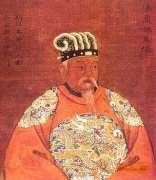 从乡间无赖到开国皇帝:刘邦传奇何其多