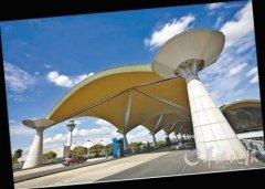 2012年全球最好睡机场 新加坡樟宜机场居首