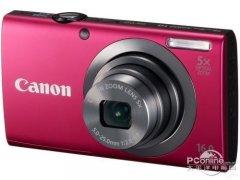 佳能PowerShot A2300 卡片相机仅730