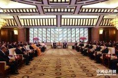 2014年两岸关系十大新闻揭晓 习近平会见台胞居首