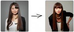 情人节大改造,华丽蜕变从秀发做起