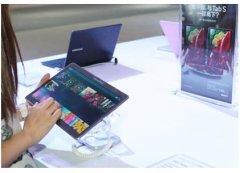 星光璀璨 三星平板电脑闪耀2015三星论坛