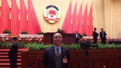海外代表:互联网催化全球范围华文教育