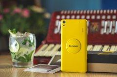 联想乐檬K3 Note带来天籁一般的音频体验