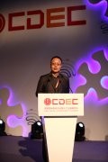 """完美世界CEO萧泓:人才是互联网娱乐""""智""""造的关键之一"""
