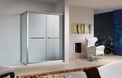 品质魅力 畅享未来 英皇卫浴新品淋浴房魅力绽放 火热招商