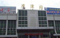 鹰潭市计划明年建成垃圾焚烧厂
