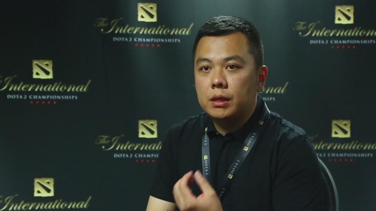 国家体育总局:积极推进中国电子竞技发展